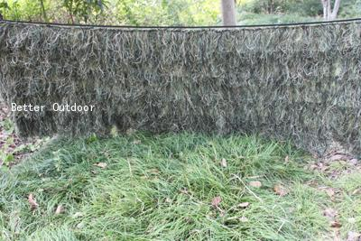 Ghillie Blanket Bo 131 Camo Net China Manufacturer
